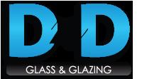 DND Glass & Glazing Tweed Heads - LOGO WEBSITE
