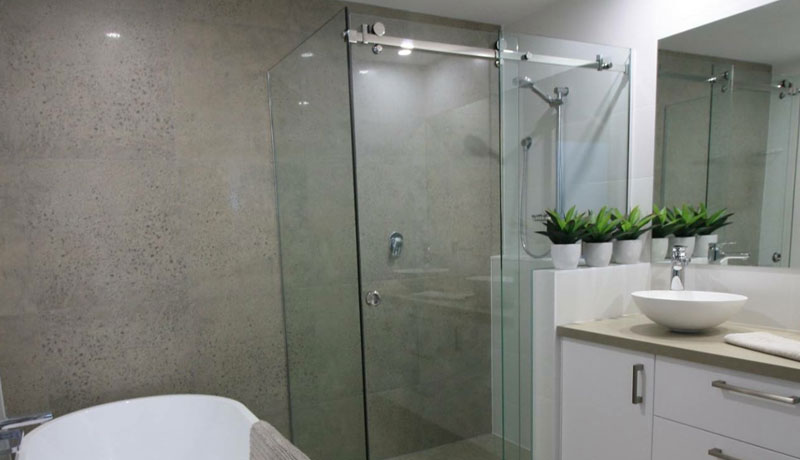 Frameless, Semi Frameless and Frames Shower Screens | Tweed Heads and surrounding areas